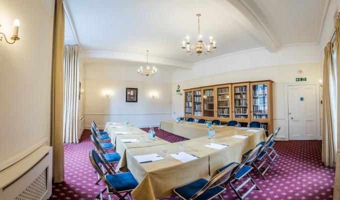 Meeting Room I4 | U shape