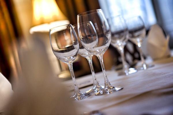 Parker Room | Dining