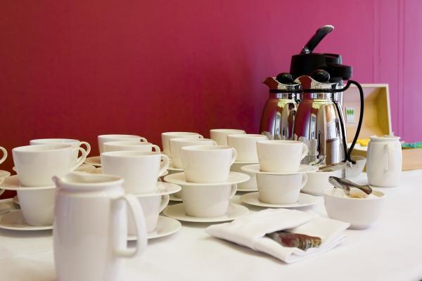 Meeting Room I4 | Refreshments