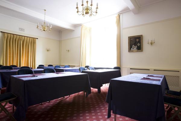 Meeting Room I4 | Classroom style