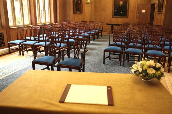 New Combination Room | Civil ceremony