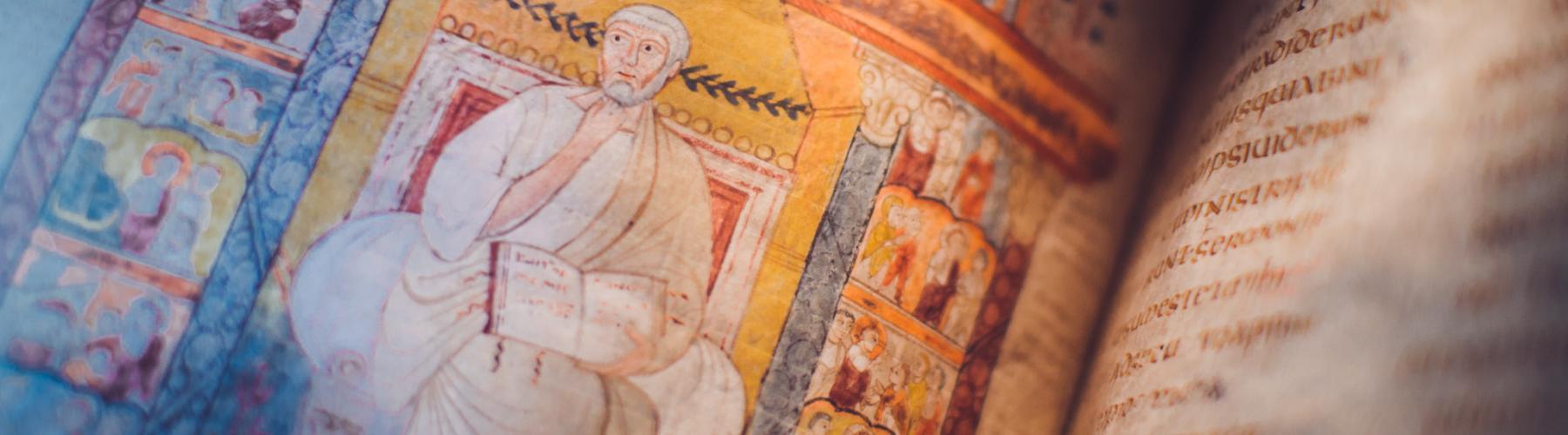 Anglo-Saxon, Norse and Celtic   Corpus Christi College